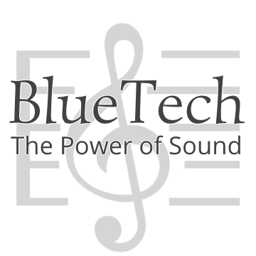 BlueTech The Power of Sound